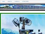 Website Pendaftaran Mahasiswa Baru (Themes Lama)