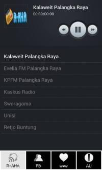 Cara Membuat Radio Streaming Untuk Android
