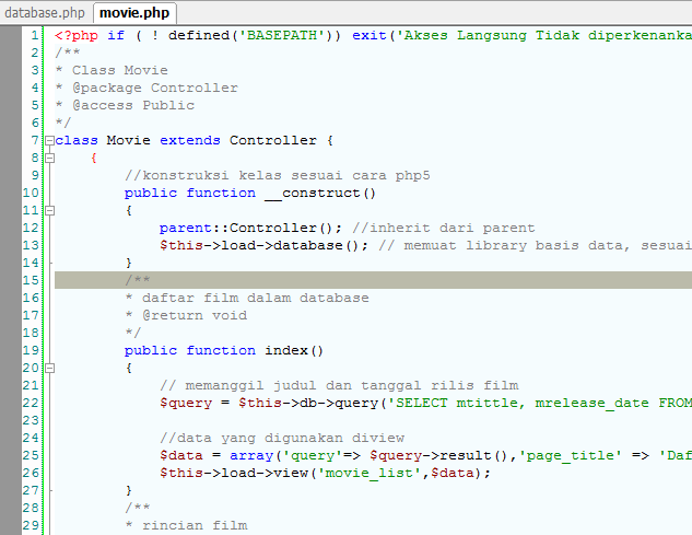 Codelobster Oke Juga Buat Editor PHP